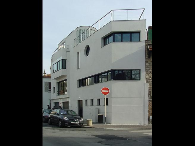 Construction D Une Maison De Ville 224 Boulogne Billancourt